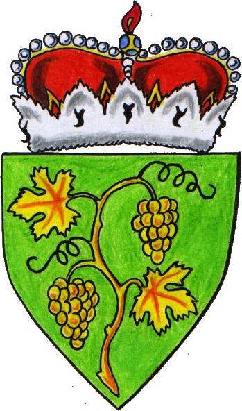Toussaint coat of arms