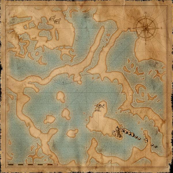 Map Swamp Cemetery