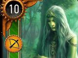 Eithné (gwent card)