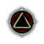 Game Icon Igni symbol unlit