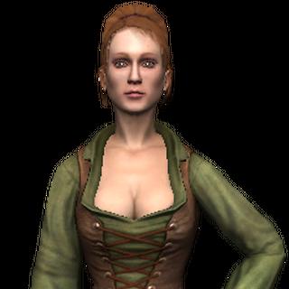 a brickmaker's wife