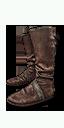 Tw3 nilfgaardian boots