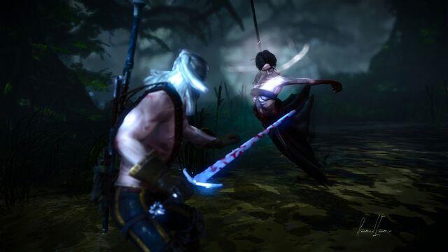 File:Witcher2 Banshee-Female Wraith .jpg