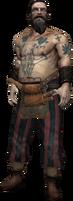 People Bandit leader