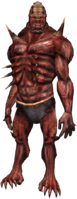 Bestiary Greater mutant full