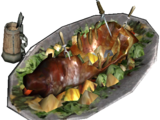 The Witcher food and drink