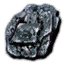 Substances Golems obsidian heart