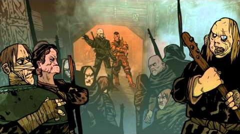The Witcher 2 - Stennis Survives