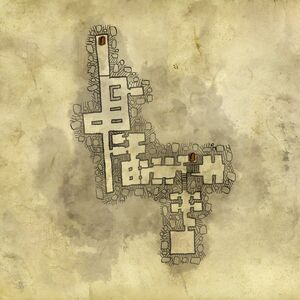Tw2 map lavallettedungeon1