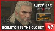 Witcher 3 The Treasure of the Fallen House of Reardon - Story & Gameplay 47 PC