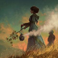 Clan Heymaey Herbalist