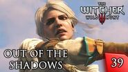 Fuuuuck! Witcher 3 Ciri's Story - Out of the Shadows - Story & Gameplay Walkthrough 39 PC