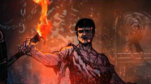 The Witcher 2 - Aryan La Valette Survives