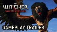 The Witcher Monster Slayer — Gameplay Trailer (VERTICAL VIDEO)