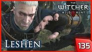 Witcher 3 - Leshen in the Heart of the Woods - Story & Gameplay 135 PC