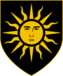 COA Nilfgaard