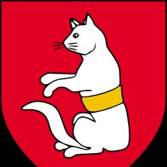 Фамільный герб матері Ангулеми