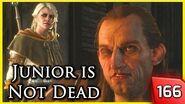 The Witcher 3 - Ciri & Geralt Meet Whoreson Junior, who Survived his Death 166
