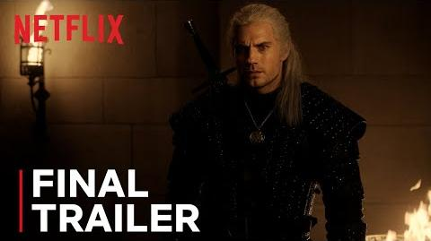 THE WITCHER FINAL TRAILER NETFLIX