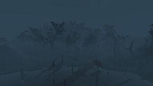 Tw3 Isle of Mists dock