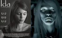 Ida Emean movie poster comparison