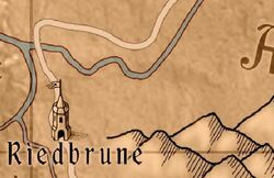 Riedbrune location