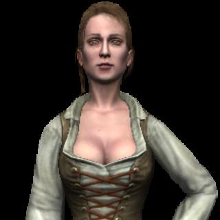 woman who wants a Cukrová panenka