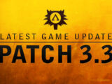 Patch 3.3 (The Witcher 2)