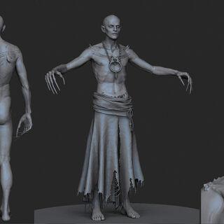 The Unseen Elder | Witcher Wiki | FANDOM powered by Wikia