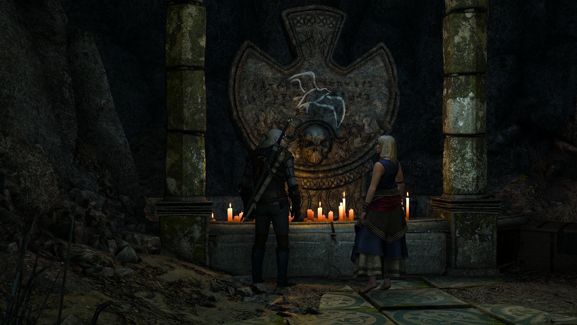 Magic Lamp (quest)