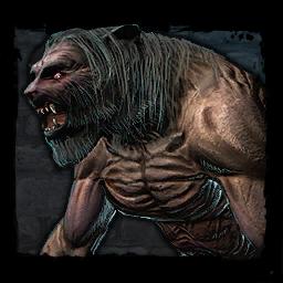 Bestiary Skullhead