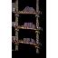 Tw3 rope ladder