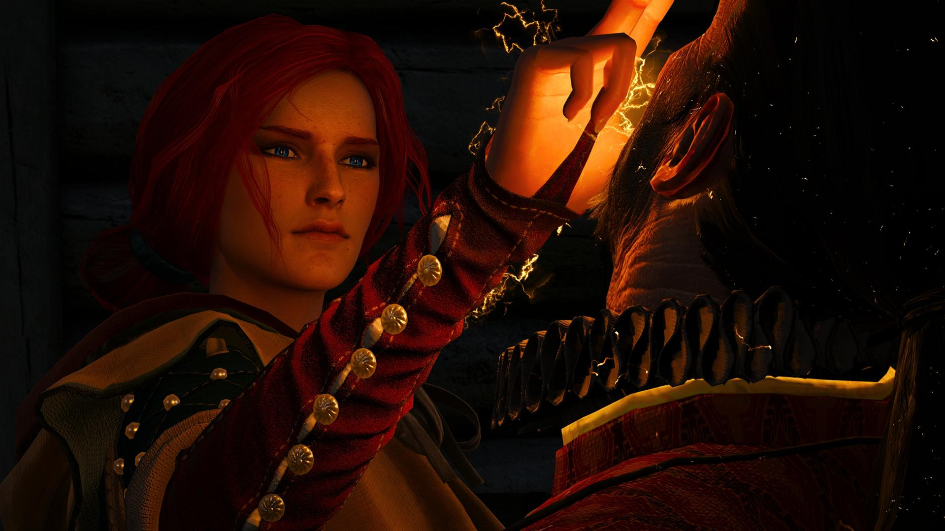 Tw3 Triss and Yamurlak