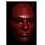 Tw3 vampire red mask