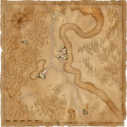 Map Murky Waters