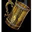 Tw3 gold mug