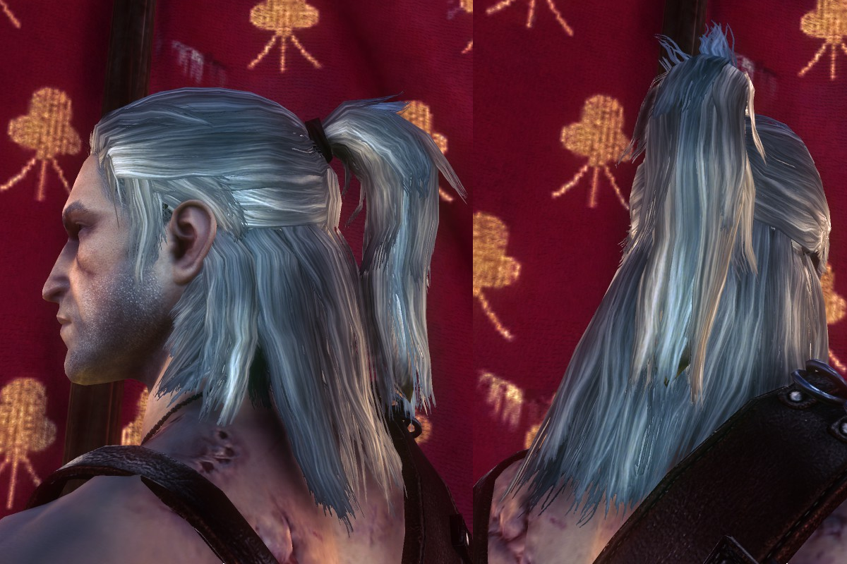 Barbers And Coiffeuses Witcher Wiki Fandom