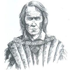 Стефан Скеллен, арт