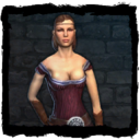 People Sabrina Glevissig