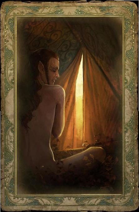Romance Elves