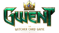 Gwent full logo english version