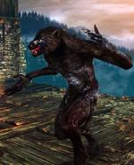 Tw2 screenshot werewolf