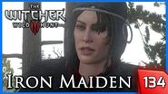 Witcher 3 - The Iron Maiden 134 PC