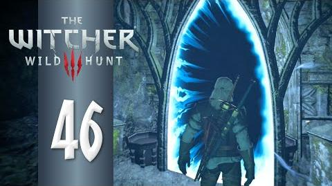 Of Dairy and Darkness - The Witcher 3 DEATH MARCH! Part 46 - Let's Play Hard