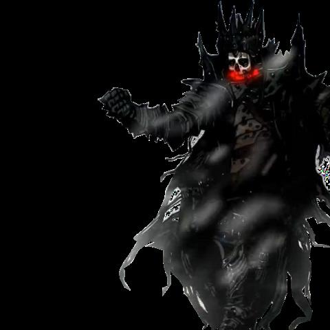 Ередін Бреакк Ґлас у грі «Відьмак 2: Вбивці Королів»