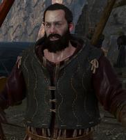 Tw3 Einar of Larvik