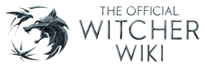 The Witcher Wiki Logo