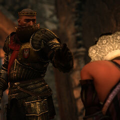 Once again with Philippa Eilhart.