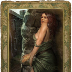 The witcher sex card guide foto 48