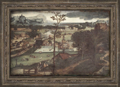 File:Decorative Painting landscape.png